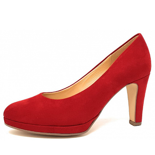 Gabor Pumps 55 cherry