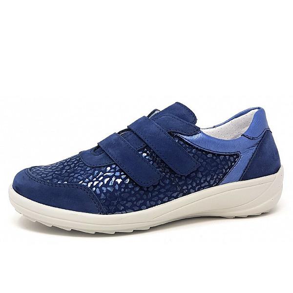 Belvida Nori 09 Klettschuh 2122 blue