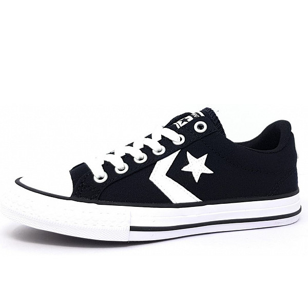 Converse Star Player Outdoor Stiefel black