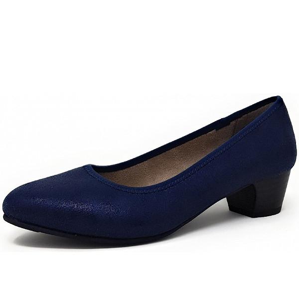 Jana Ballerina blau