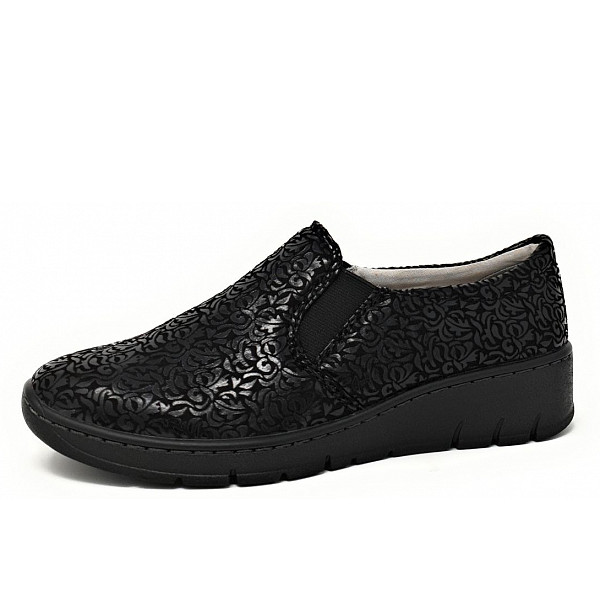 Jana Slipper 001 black
