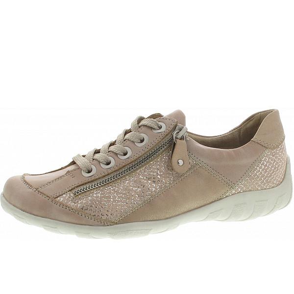 Remonte Sneaker WHITENUDE/