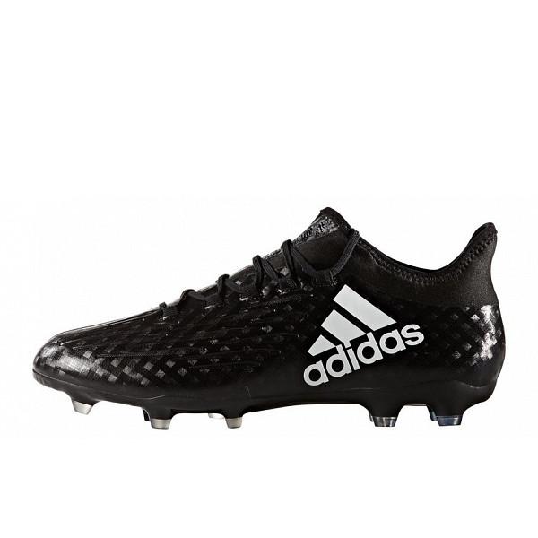 adidas core black/footwear white