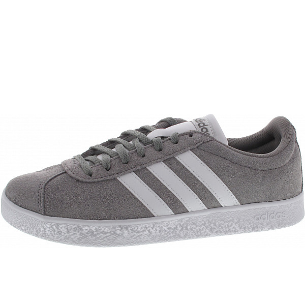 Adidas VL Court 2.0 Sneaker grey three