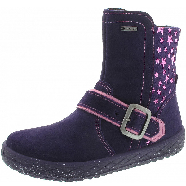 Superfit Mercury Stiefel raisin kombi