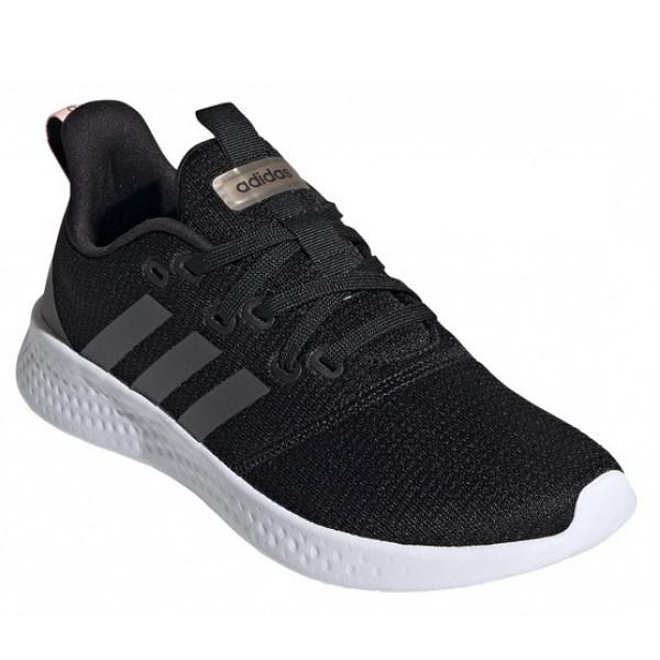 adidas Pure Motion Sneaker core black
