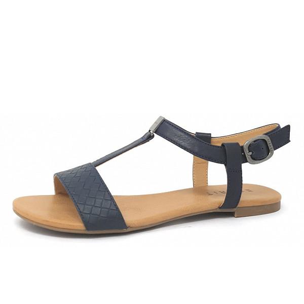 Esprit Da.-Sandale Sandale navy