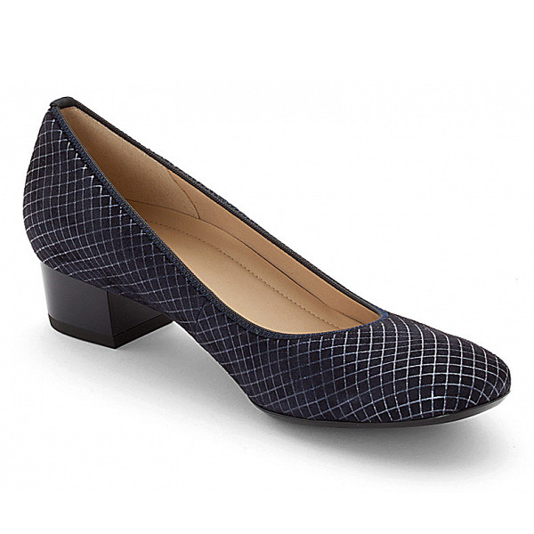 Ara Klassische Pumps MIDNIGHT