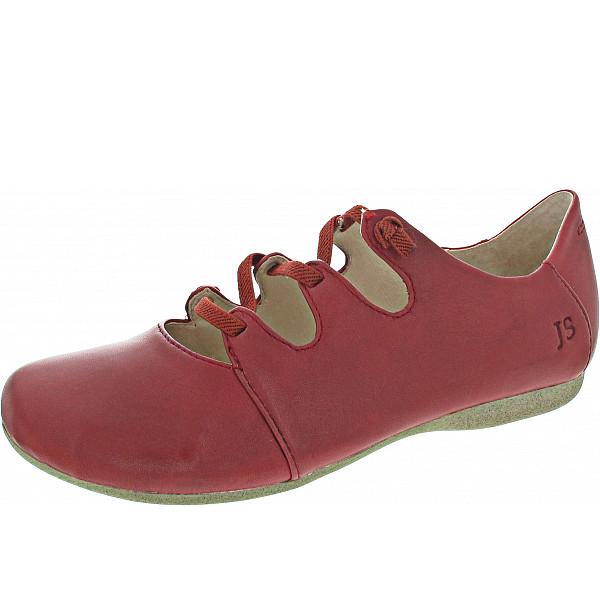 Josef Seibel Fiona 04 Ballerina rubin