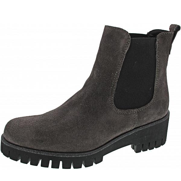 Tamaris Chelsea-Boots anthracite