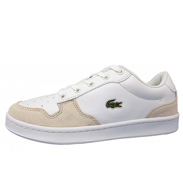 Lacoste Masters Cup 319 Schnürer wht/off wht