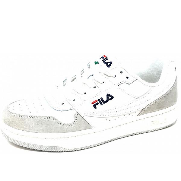 Fila Arcarde Low Sneaker weiss/grau