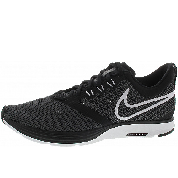 Nike Zoom Strike Sportschuh blk-wht-grey-anth