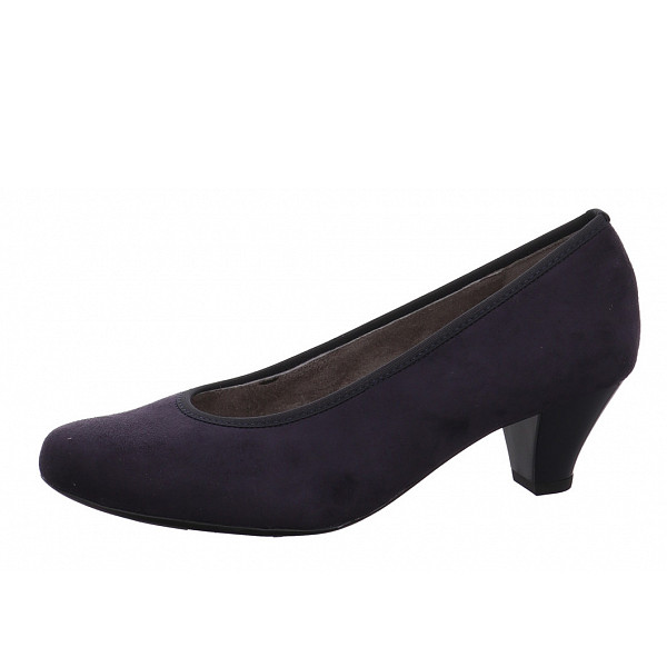 jenny by ara Pumps blau
