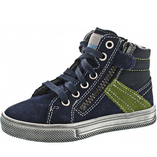 Richter Sneaker atlantic/cactus