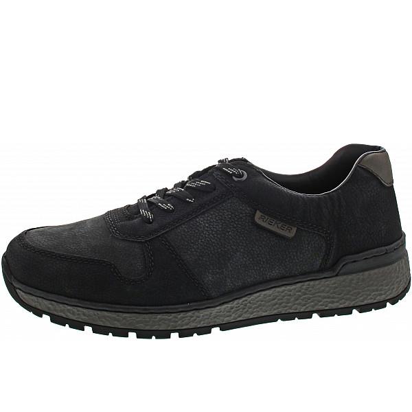 Rieker Sneaker in schwarzmaregraphit