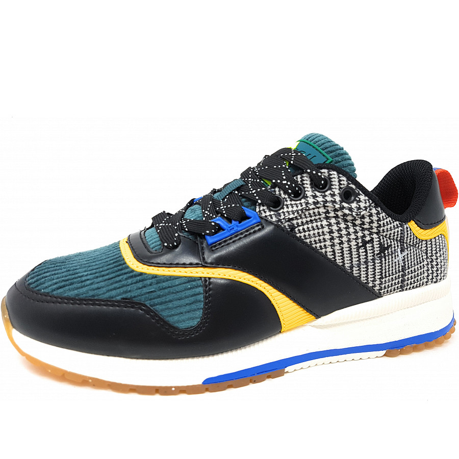 SCOTCH & SODA FOOTWEAR Herren Vivex Sneakers: