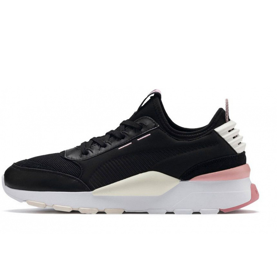 Puma P Black W White Bridal Rose 369601 11 Weite normal |