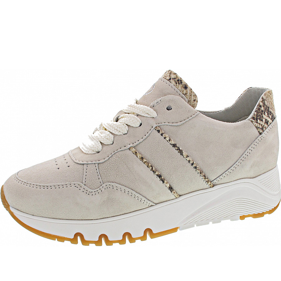 Tamaris Sneaker in IVORY COMB