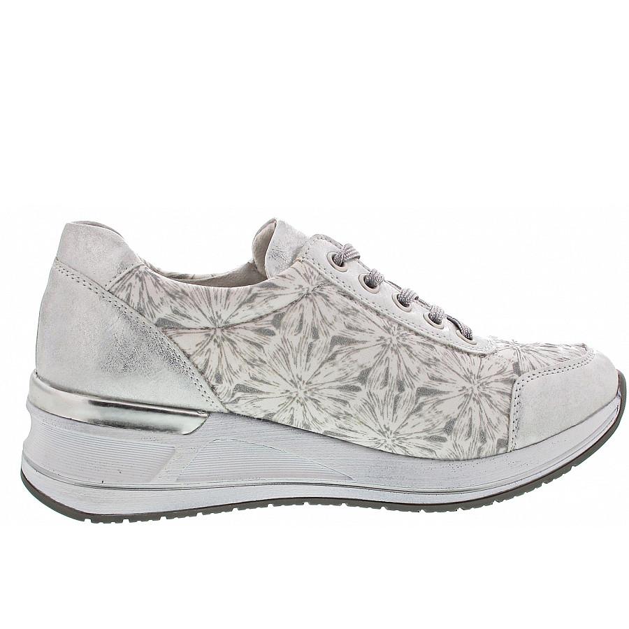 REMONTE Sneaker icereinweisssilber 74,95 € nur 69,95 €