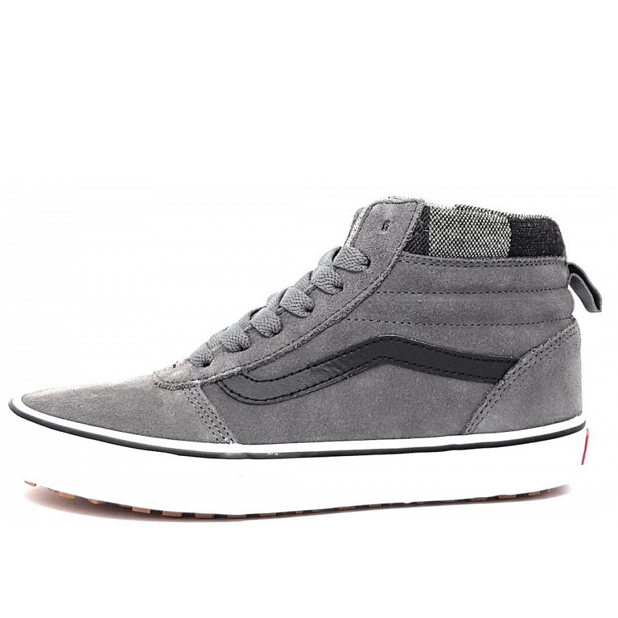Vans Ward Hi MTE Sneaker high in grauschwarz