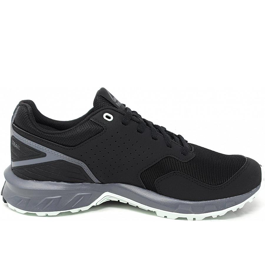 Damen Synthetik Reebok Ridgerider Trail Sneaker black DV6324