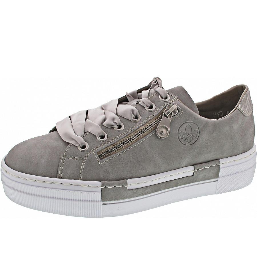 Rieker Sneaker in cementsilver