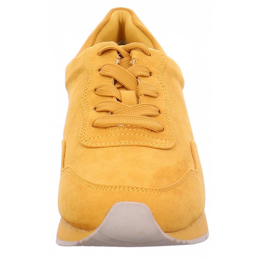 tamaris Sneaker gelb 23615 24 627  