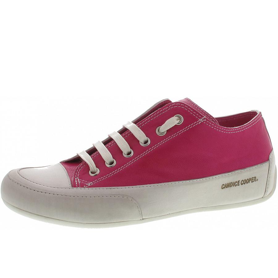 Candice Cooper Rock 1 Sneaker pink