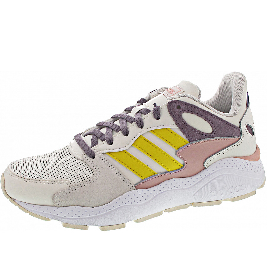 Adidas Crazychaos Sneaker in clowhieqtyellegprp