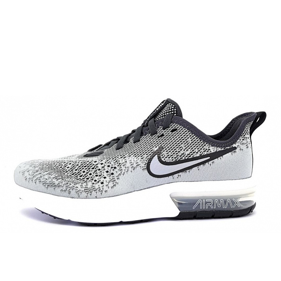 Nike Air Max Sequent 4 (GS) Sneaker Kinder