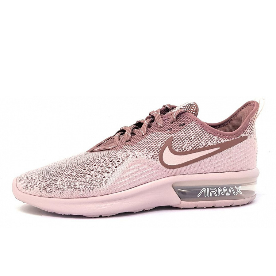 Nike Air Max Sequent 4 Sportschuh in rosa