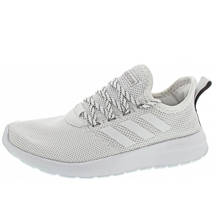 Adidas Lite Racer RBN Sneaker in ftwr white