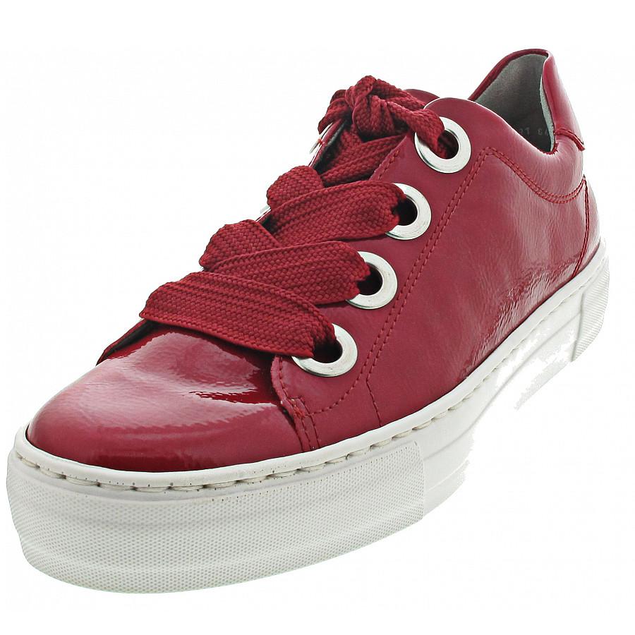 jenny by ara CANBERRA Sneaker rot 2250649-83 Weite H