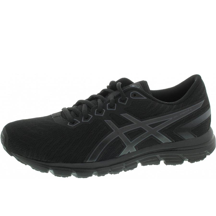 Asics Gel Zaraca 5 Sportschuh in blackdark grey