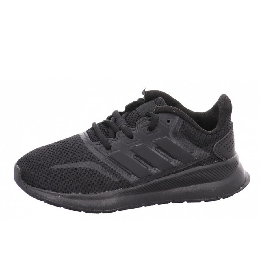 adidas Sportschuhe schwarz F36549 Runfalcon K |
