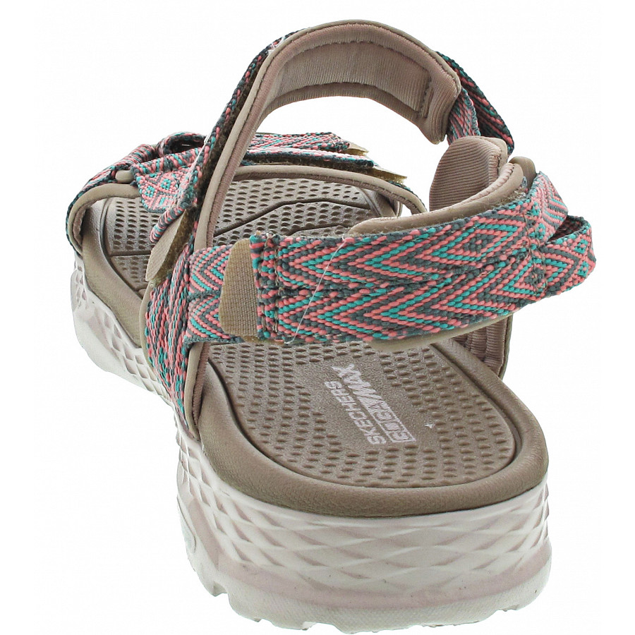 Skechers Go Walk Outdoors Runyon Sandale tpe 14644 6FkAu