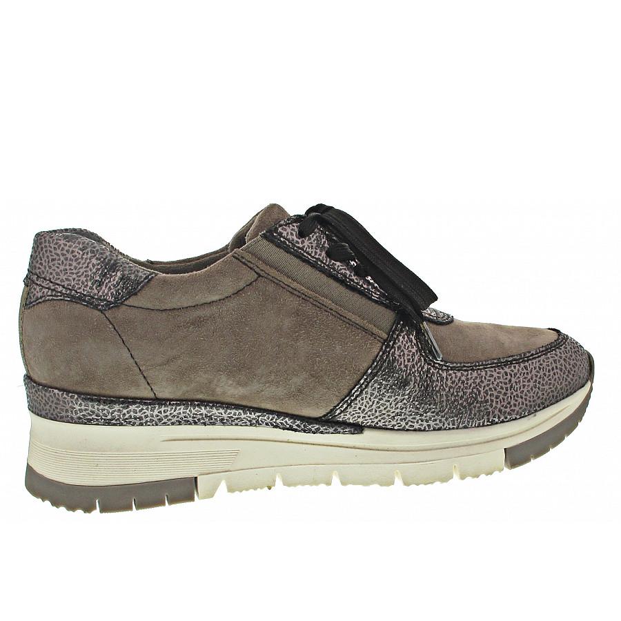 Tamaris Sneaker in TAUPEPEWTER