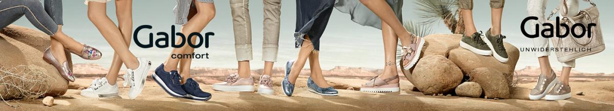 Gabor Comfort Schuhe