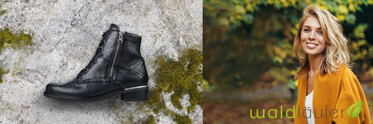 Waldläufer Schuhe